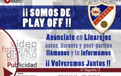 ¡¡Somos de Play Off!!